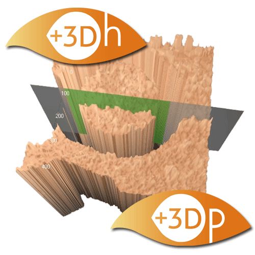 Add on 3D