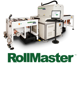 Automation Rollmaster