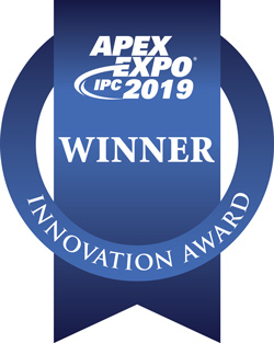 ipc APEX Expo innovation 2019 PiXDRO JETx 01